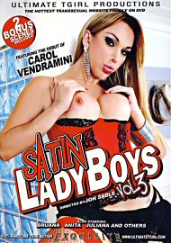Satin Ladyboys Vol.3 (118478.10)