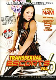 Transsexual Escorts Vol.6 (118508.100)