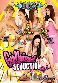 Girlfriend Seduction Vol.2 (118519.171)
