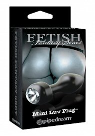 Fetish Fantasy Mini Love Plug (118574.1)
