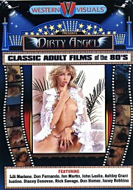 Dirty Angels Classic Adult Films Of The 80'S (118649.2)