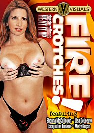 Fire Crotches Classic Redheads Heat It Up (118687.7)