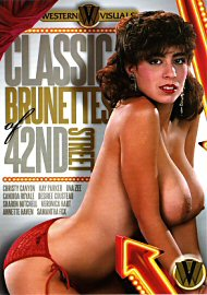 Classic Brunettes Of 42nd Street (118694.7)