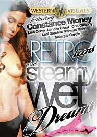 Retro Teens And Steamy Wet Dreams (118697.7)