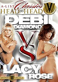 A-List Classics Head To Head Debie Diamond Vs Lacy Rose (118700.13)
