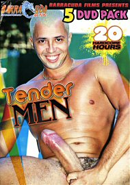 Tender Men (5 DVD Set) (118805.2)