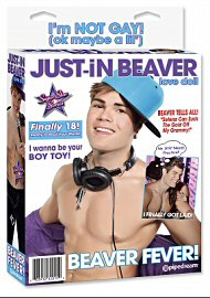 Just In Beaver Love Doll Inflatable (118825)