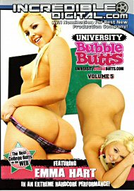 University Bubble Butts 5 (118829.18)