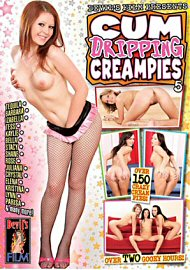 Cum Dripping Creampies 5 (118995.4)