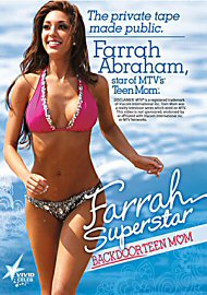 Farrah Superstar: Backdoor Teen Mom (119176.1)