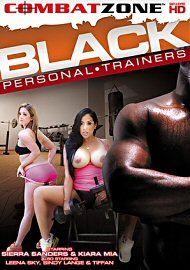 Black Personal Trainers (119179.8)