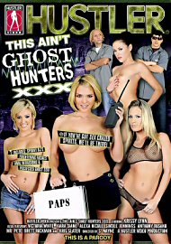 This Ain'T Ghost Hunters Xxx Parody (119665.4)
