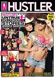 Hustler'S Untrue Hollywood Stories: Jessica Simpson (119691.6)
