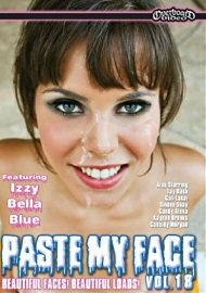 Paste My Face 18 (119711.8)
