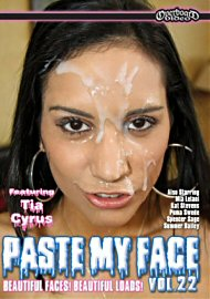 Paste My Face 22 (119712.1)