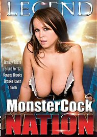 Monster Cock Nation (119795.10)
