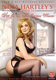 Nina Hartley'S Guide To Sex For The Bi- Curious Woman (119987.9)