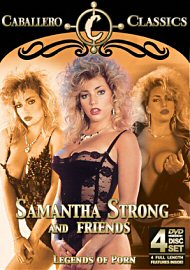 Samantha Strong And Friends (4 DVD Set) (120161.2)