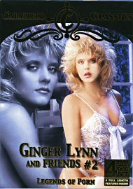 Ginger Lynn And Friends 2 (4 DVD Set) (120171.1)