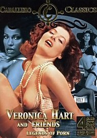 Veronica Hart And Friends (4 DVD Set) (120173.6)