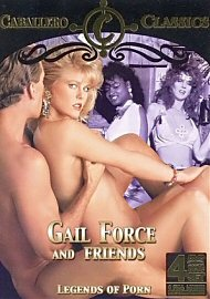 Gail Force And Friends (4 DVD Set) (120174.2)