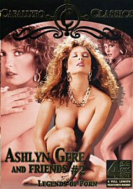 Ashlyn Gere And Friends 2 (4 DVD Set) (120175.2)
