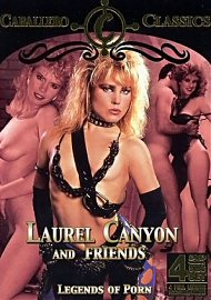 Laurel Canyon And Friends (4 DVD Set) (120176.2)