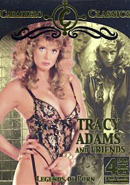 Tracy Adams And Friends (4 DVD Set) (120178.3)