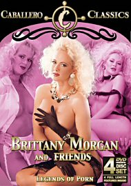 Brittany Morgan And Friends (4 DVD Set) (120179.3)