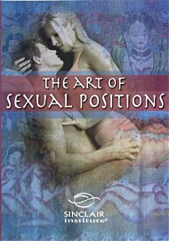 The Art Of Sexual Positions (120298.8)