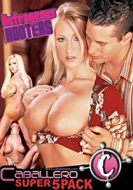 Outrageous Hooters (5 DVD Set) (120332.2)