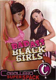 Bad Ass Black Girls (5 DVD Set) (120347.5)