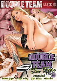 Double Team The Teen 3 (120466.5)