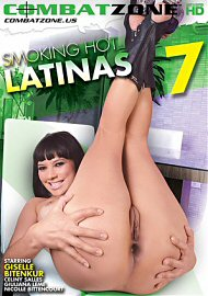 Smoking Hot Latinas 7 (120497.1)