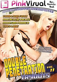 Double Penetration Tryouts 11 (120522.4)