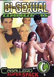 Bi-Sexual Bangers (5 DVD Set) (120846.2)