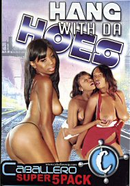 Hang With Da Hoes (5 DVD Set) (120858.2)