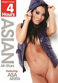 Asian All-Stars (4 Hours) (120955.3)