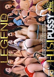 A-List Pussy : Anniversary Edition (121049.15)