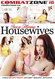 Sexy Horny Housewives (121168.100)