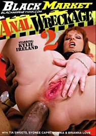 Anal Wreckage 2 (121180.6)