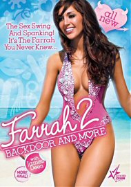 Farrah 2: Backdoor And More (121249.4)