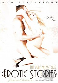 Erotic Stories Lovers And Cheaters 3 : The Milf Memoirs (121330.4)