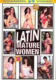 Latin Mature Women (121425.7)