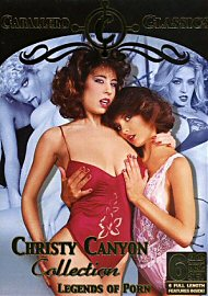 Christy Canyon Collection (6 DVD Set) (121469.6)