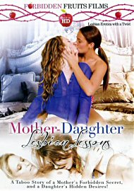 Mother- Daughter Lesbian Lessons (121579.7)
