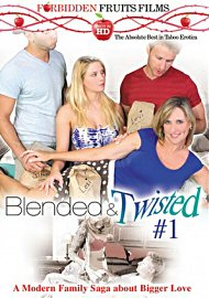 Blended And Twisted (121582.5)