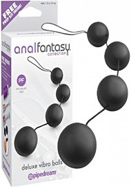 Anal Fantasy Collection: Deluxe Vibro Balls (121674.5)