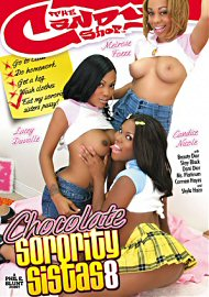Chocolate Sorority Sistas 8 (121716.200)