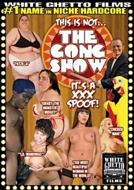 This Is Not... The Gong Show It'S A Xxx Spoof! (121746.11)